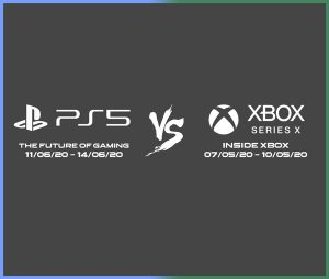 PS5 - The Future of Gaming vs Inside Xbox